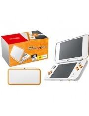 Nintendo New 2DS XL Pomarańczowe-24399