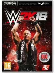 WWE 2k16 PC-24435