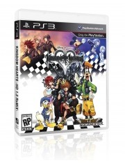 Kingdom Hearts 1.5 HD Remix Essentials PS3