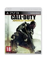 Call Of Duty Advanced Warfare PS3-25081