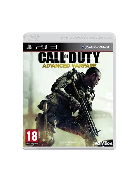 Call Of Duty Advanced Warfare PS3-25081
