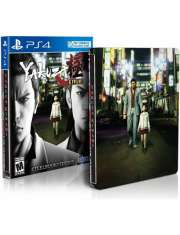 Yakuza Kiwami Steelbook Edition PS4-25284