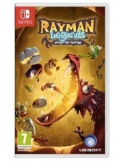 Rayman Legends Defenitive Edition NDSW-25374