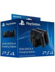 Stacja do Ładowania Padów 2 x Dualshock 4  PS4-24697