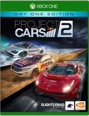 Project Cars 2 Xone-25563