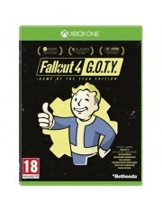 Fallout 4 Game of the Year Edition Xone-25574
