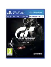 Gran Turismo Sport Day One Edition PS4-25681