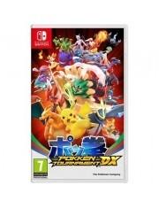 Pokemon Tournament DX NDSW-25743