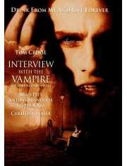 Wywiad z Wampirem - plakat