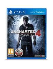 Uncharted 4 Kres Złodzieja PS4-26156