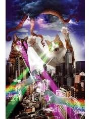 Apocalypse Meow - plakat
