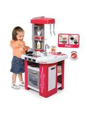 Kuchnia Mini Tefal Studio 311022 Duża Smoby-26250