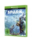 Project Spark Xone