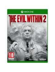 The Evil Within 2 Xone-26659
