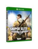 Sniper Elite III Ultimate Edition Xone