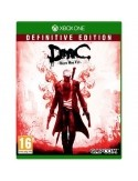 DmC Devil May CRY Definitive Edition Xone
