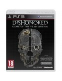 Dishonored GOTY PS3