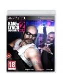 Kane & Lynch 2 Dog Days PS3