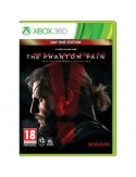 Metal Gear Solid V The Phantom Pain Xbox360
