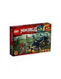 Klocki Lego Ninjago 70625 Samuraj VXL