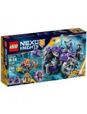 Klocki Lego Nexo Knights 70350 Trzej bracia