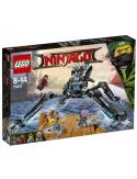 Klocki Lego Ninjago 70611 Movie Nartnik