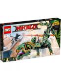 Klocki Lego Ninjago Movie Mechaniczny Smok 70612
