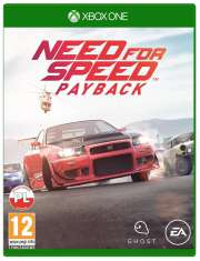 Need For Speed Payback Xone-27474