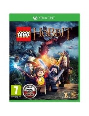 Lego The Hobbit Xone-27478