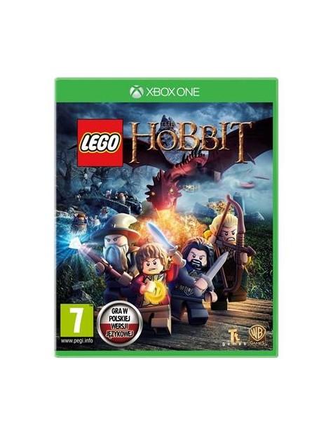 Lego The Hobbit Xone-27478