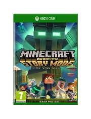 Minecraft Story Mode Season 2 Xone-27490