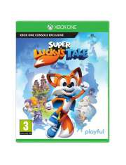 Super Lucky's Tales Xone-27527