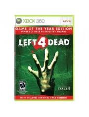 Left 4 Dead Goty Xbox360-27552