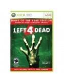 Left 4 Dead Goty Xbox360