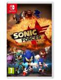 Sonic Forces Bonus Edition NDSW