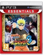 Naruto Shippuden Ultimate Ninja Storm 3 PS3-27637