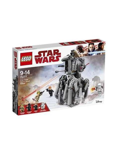 Klocki Lego Star Wars 75177 Zwiadowca Najwyższego-27577