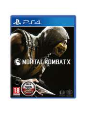 Mortal Kombat X PS4-3697
