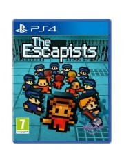 The Escapists PS4-6115