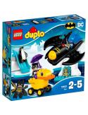 Klocki Lego Duplo 10823 Przygoda z BatLego