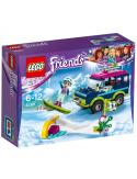 Klocki Lego Friends 41321 Wycieczka Terenówką
