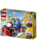 Klocki Lego Creator 31030 Gokard