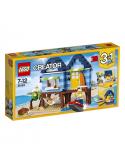 Klocki Lego Creator 31063 Wakacje na Plaży