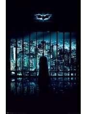 Batman Mroczny Rycerz Gotham - plakat