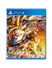Dragon Ball Fighter Z PS4-28051