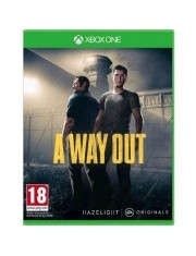 A Way Out Xone-28089