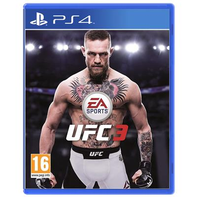 EA Sport UFC 3 PS4-28097