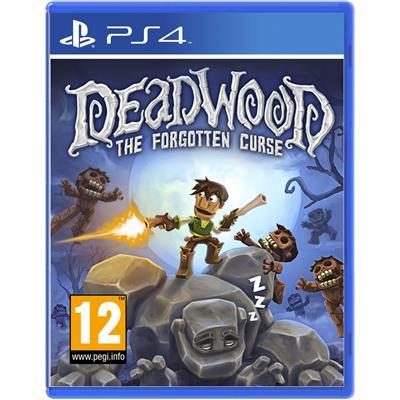 Deadwood The Forgotten Curse PS4-28178