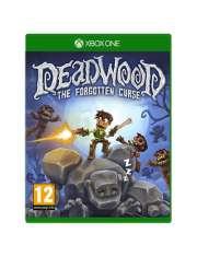 Deadwood The Forgotten Curse Xone-28183