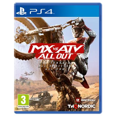 MX VS ATV All Out PS4-28253